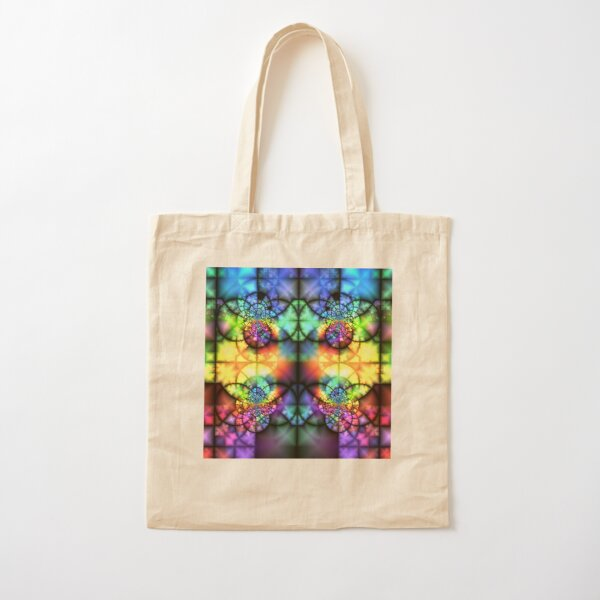 Rogues Gallery 46 Cotton Tote Bag