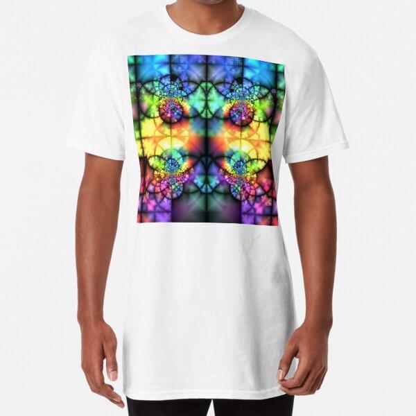 Rogues Gallery 46 Long T-Shirt