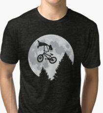 Cool E.T. Tri-blend T-Shirt