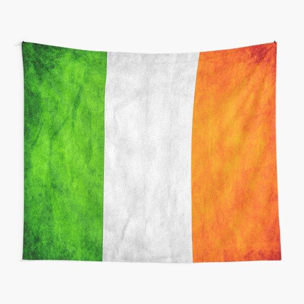 Irish Flag  Tapestry