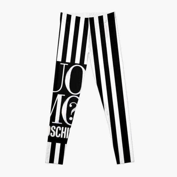 Moschino UOMO Leggings