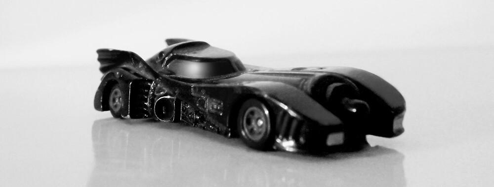 Batmobile by Bastide Julien