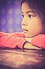 Daydreaming.... by Ulla Jensen