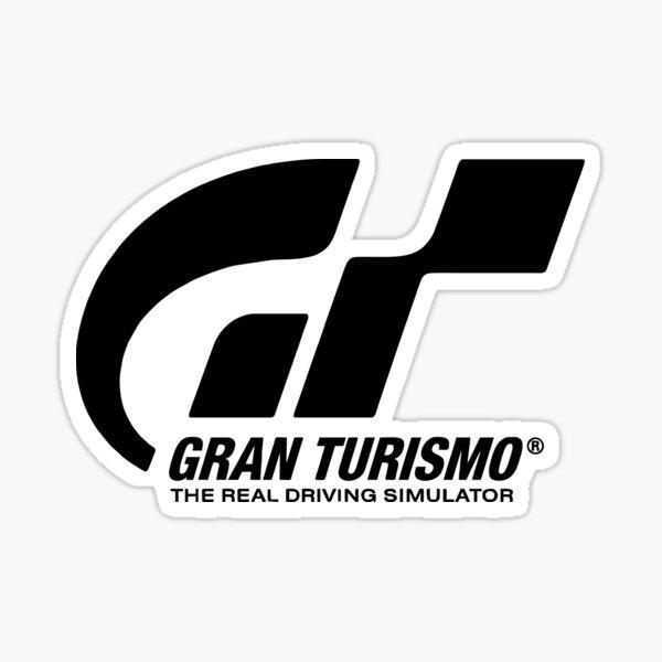 Grand Turismo Sticker