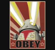 OBEY Version 1