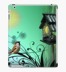 Location, location, location iPad Case/Skin