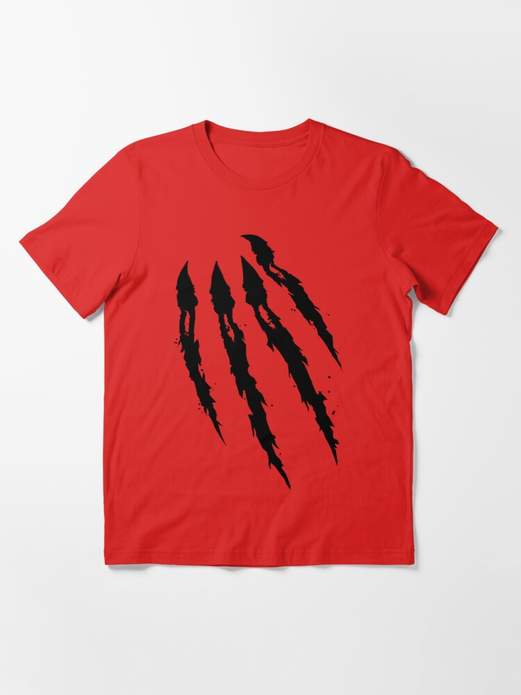 Alternate view of Something to sink your Claws into! Essential T-Shirt