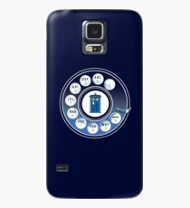 Call the Doctor Case/Skin for Samsung Galaxy