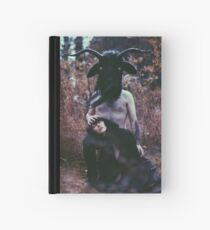 Piper At The Gates Hardcover Journal