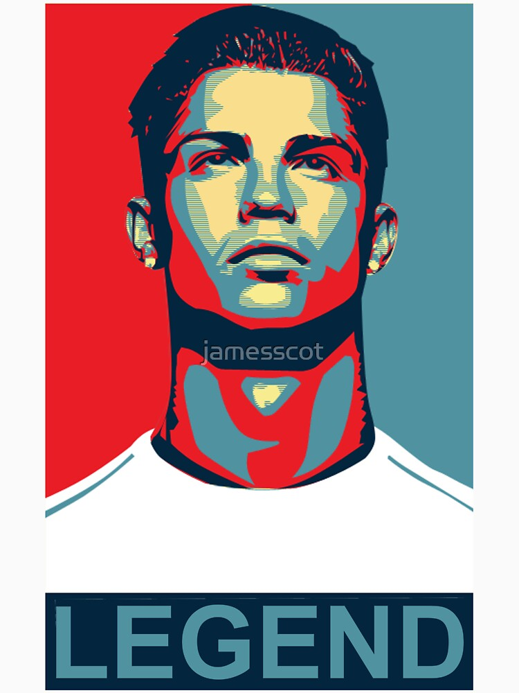 Ronaldo | Unisex T-Shirt