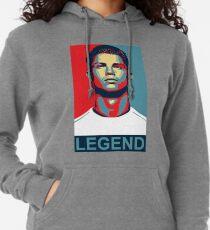 Sudadera con capucha ligera Ronaldo