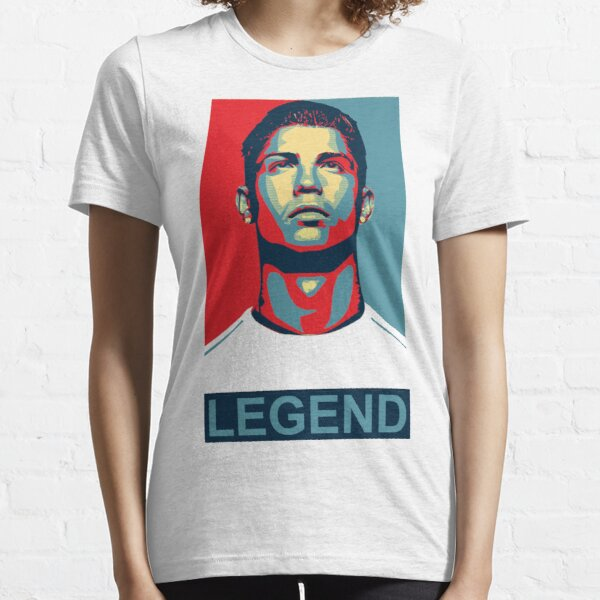 Ronaldo Essential T-Shirt