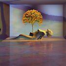 In Bloom Labours by Danilo Lejardi