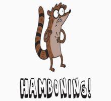 HAMBONING!