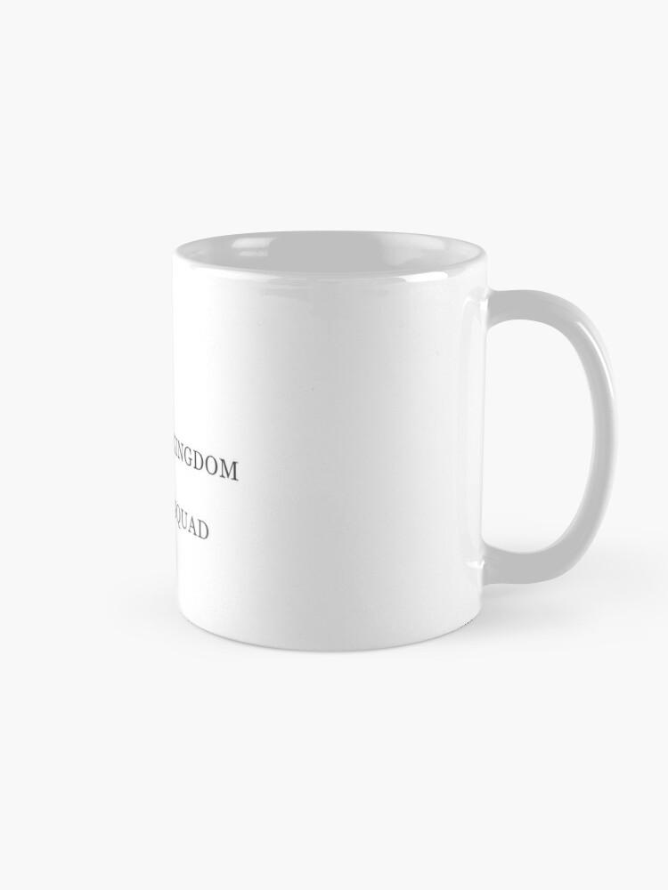 Alternate view of Divinus Kingdom Merch Mug
