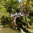 Parc Monceau in early autumn by bubblehex08