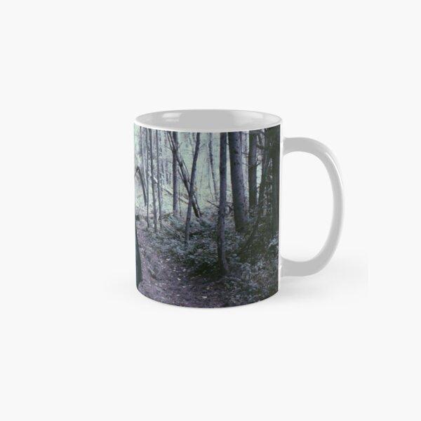 The Call of Autumn Classic Mug