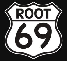 Aussies Get Their Kicks From... Root 69!