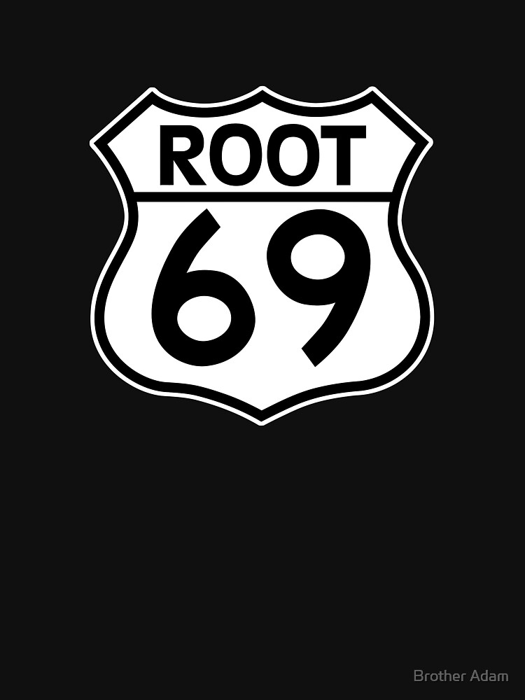 Aussies Get Their Kicks From... Root 69! by atartist