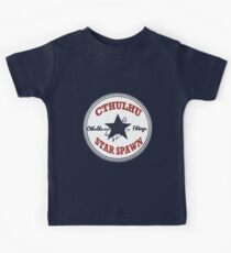 Cthulhu Star Spawn Kids Clothes