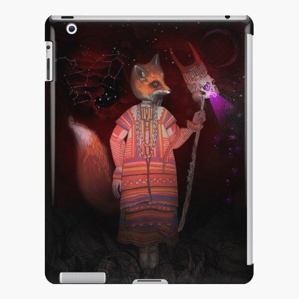 Vasilisa Fox Russian Folktale iPad Snap Case