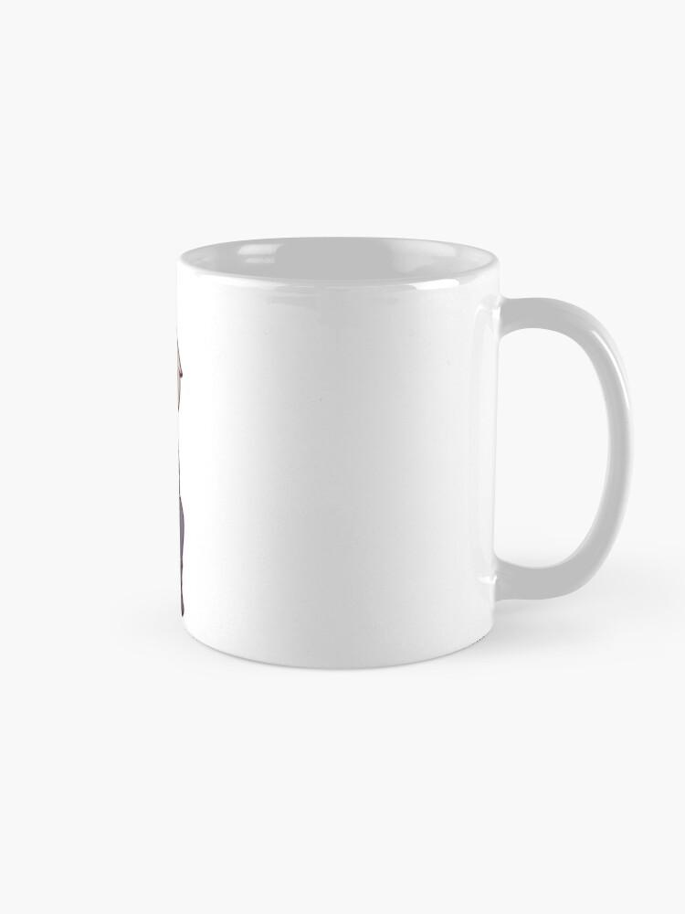 2p! Prussia | Classic Mug