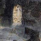 Senhora da Boa Estrela, Parque Natural Da Serra Da Estrela, Manteigas, Portugal by Andrew Jones