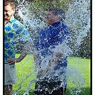 Splash Three by Kevin Meldrum