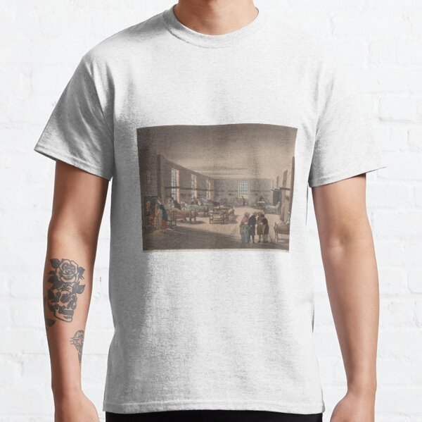Hospital, Middlesex Classic T-Shirt