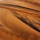 Sand Patterens by EvaMcDermott
