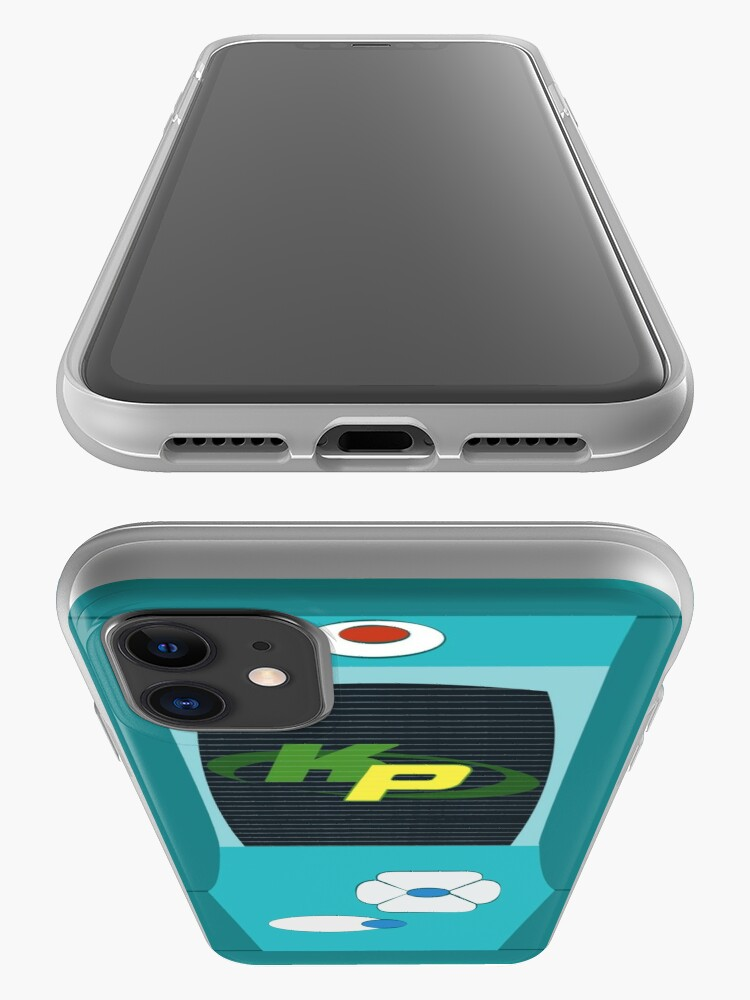 Alternate view of Kim Possible Cosplay for iPhone  iPhone Case & Cover