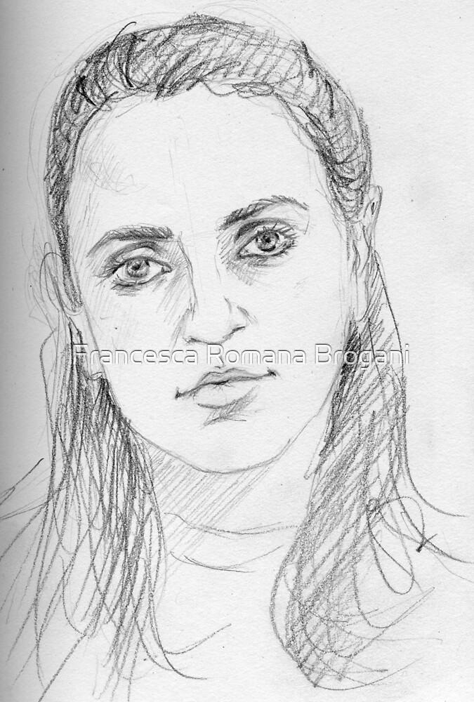 Daniela by Francesca Romana Brogani