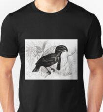 Robert Kretschmer Menniskans härledning och könsurvalet illustration sida II 43 Unisex T-Shirt