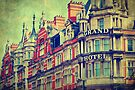 Grand Hotel by Yhun Suarez