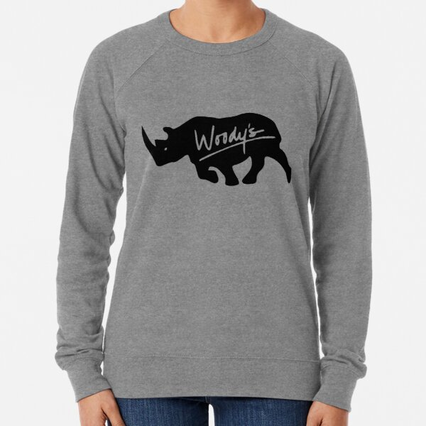 Woody's (Queer As Folk) Lightweight Sweatshirt