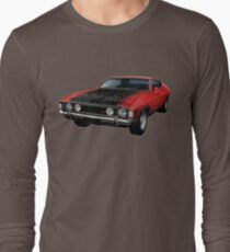 Ford Falcon XA GT Coupe Long Sleeve T-Shirt
