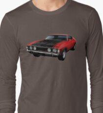 Ford Falcon XA GT Coupe Long Sleeve T-Shirt
