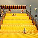 The Slide  by DearMsWildOne