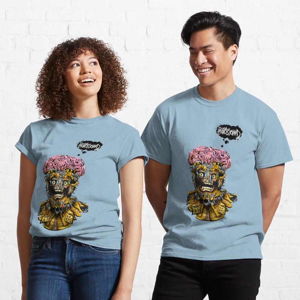 GrissomD Classic T-Shirt