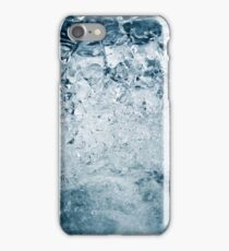 Freezing Falls  iPhone Case/Skin