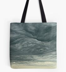 Beautiful storm Tote Bag