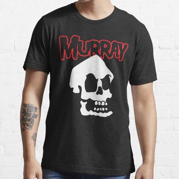 Misfit Murray T-shirt essentiel