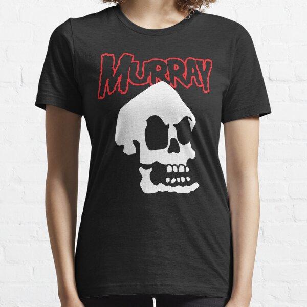 Misfit Murray Essential T-Shirt