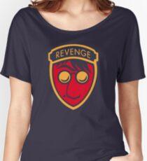 Revenge Women's Relaxed Fit T-Shirt