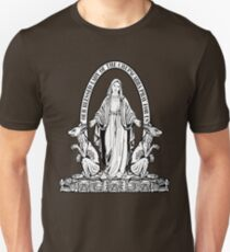 Our Lady of the Chupacabra T-Shirt