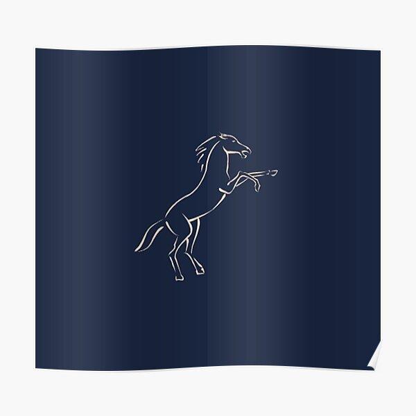 Femmes Fille T-Shirt Good Horse Cheval Cavalière Motif Poney Cadeau Anniversaire