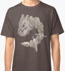 Steelix by Derek Wheatley Classic T-Shirt