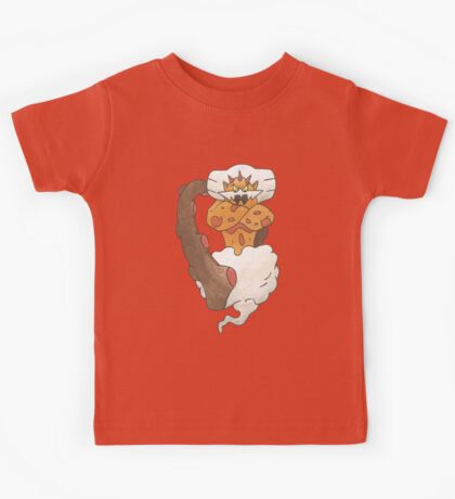 Landorus by Derek Wheatley Kids Clothes