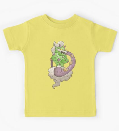 Thundurus by Derek Wheatley Kids Clothes