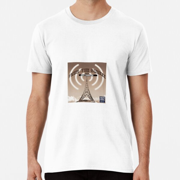 From The Bunker  Premium T-Shirt